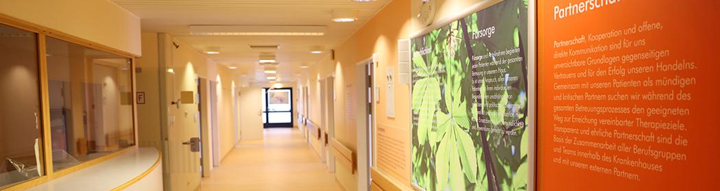 Willkommen Im Krankenhaus Märkisch Oderland
